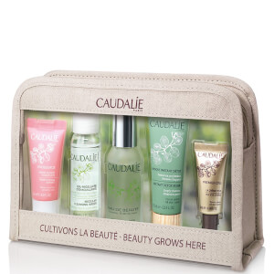 Caudalie French Beauty Secret Set (Worth £40.00)