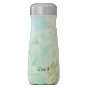 S'well The Opal Marble Traveller Bottle 470ml