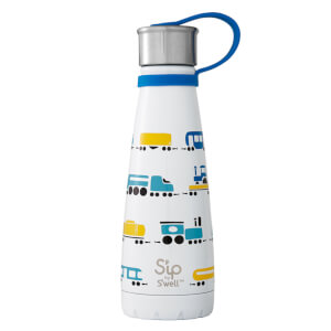 S'ip by S'well All Aboard Water Bottle 295ml
