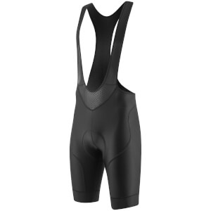 PBK Men's Altitude Bib Shorts