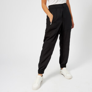 Polo Ralph Lauren Women's Slim Cargo Pants - Black