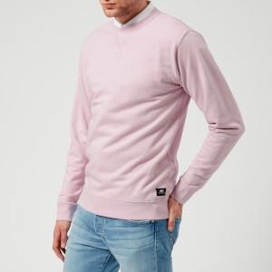 Edwin Men's Classic Crew Sweatshirt - Pink