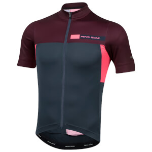 Pearl Izumi P.R.O. Escape Jersey - Midnight Navy/Port Coast
