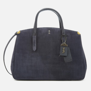Coach Women's Cooper Carryall - Midnight Navy