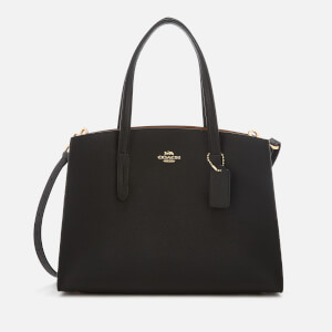 Coach Women's Charlie Carryall Bag - Black