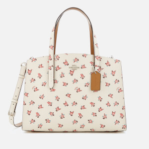 Coach Women's Charlie Carryall - Chalk Multi