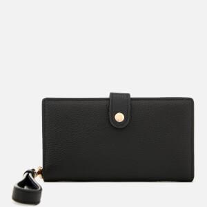 Coach Women's Phone Wristlet - Black