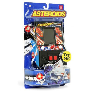 Mini Machine Arcade Asteroids