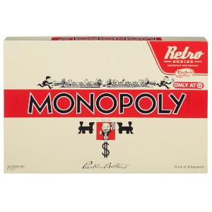 Retro Monopoly