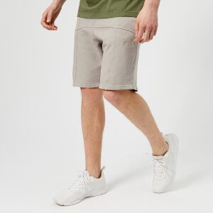 Fila Men's Liam Hodges X Fila Sweat Shorts - Ash