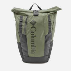 Columbia Men's Convey 25L Rolltop Daypack - Mosstone/Peatmoss