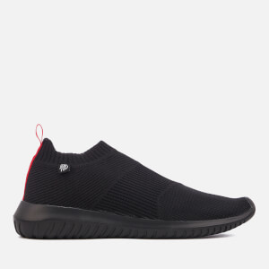 DFND Men's Hoxton 2 Trainers - Black