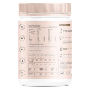 Vida Glow Beauty Protein - Chocolate 500g: Image 3
