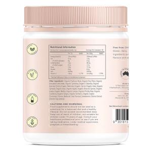 Vida Glow Functional Beauty Powder - Cleanse 210g: Image 3
