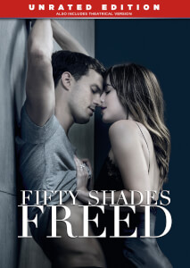 Fifty Shades Freed (Digital Download)