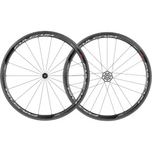 Fulcrum Racing Quattro C17 Carbon Laufradsatz