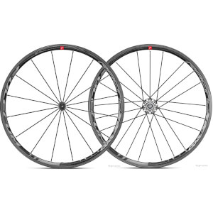 Fulcrum Racing Zero C17 Carbon Wheelset