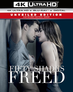 Fifty Shades Freed - 4K Ultra HD