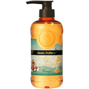 Ahalo Butter Rich Moist Repair Shampoo 500ml
