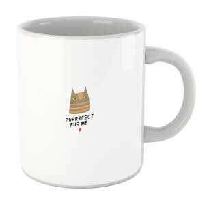 Purrrfect Fur Me Mug