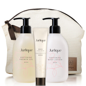 Jurlique Rose Body Essentials