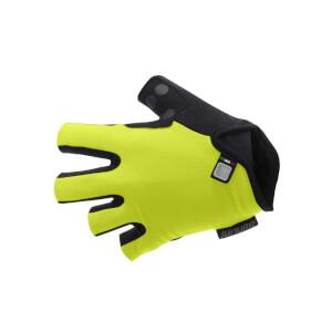 Santini Free Race Gloves - Yellow