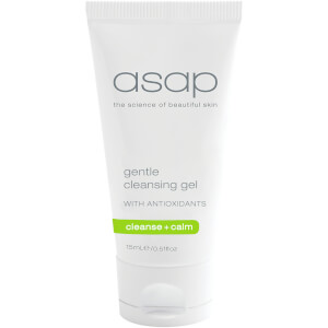 asap Gentle Cleansing Gel (Free Gift)