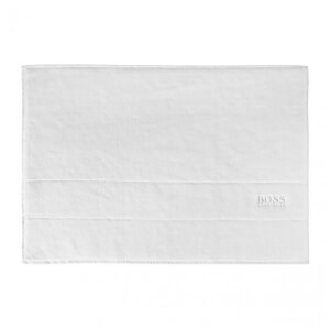 Hugo BOSS Bath Mat - Ice