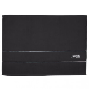Hugo BOSS Bath Mat - Graphite