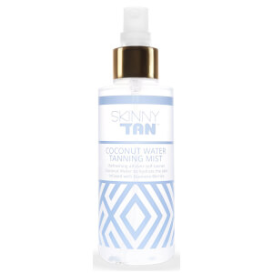 SKINNY TAN Coconut Water Tanning Mist -rusketussuihke 150ml