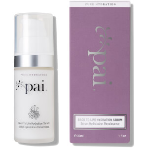 Pai Back to Life siero idratante 30 ml