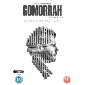 Gomorrah - Season 1-3