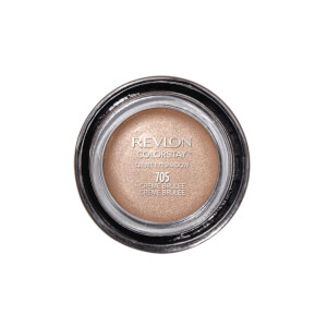 Revlon Colorstay Crème Eye Shadow (Ulike fargetoner)
