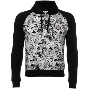 Vans Women's Marvel Hoody - Black