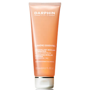 Darphin Lumiere Essentielle Illuminating Micellar Cleanser 125 ml (Exclusive)
