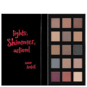 Ardell Pro palette ombretti - Shimmer