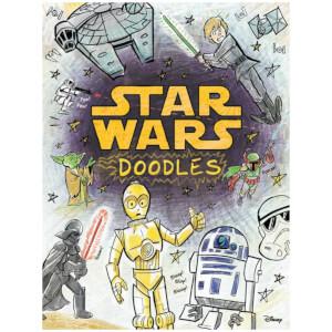 Star Wars: Doodles (Paperback)