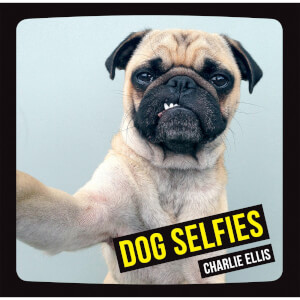 Dog Selfies (Hardback)
