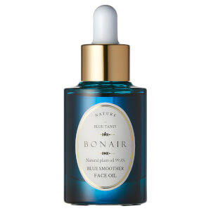Aceite facial calmante Blue Smoother de Bonair 30 ml