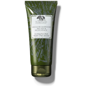 Origins Dr. Andrew Weil for Origins Mega-Mushroom Relief & Resilience Soothing Face Mask