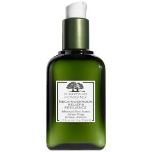 Origins Dr. Andrew Weil for Origins Relief and Resilience Advanced Face Serum