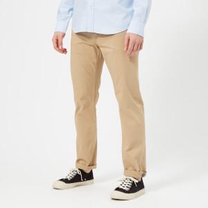 GANT Men's Twill Jeans - Dark Khaki
