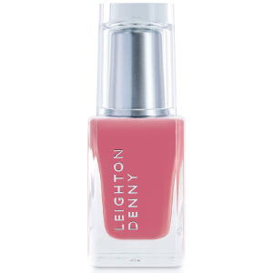 Leighton Denny Havana Heat High Performance Nail Polish - Rumba Rose 12ml