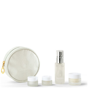 Omorovicza Luxury Pamper Pouch (Free Gift) (Worth £75.00)