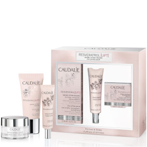 Caudalie Resveratrol Lift Eye Lifting Balm Set
