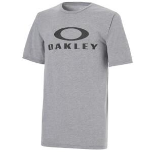 Oakley Men's PC-Bark Ellipse T-Shirt - Grey