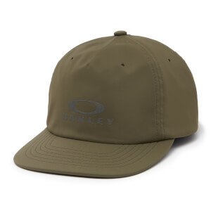 Oakley Lower Tech 110 Cap - Dark Brush