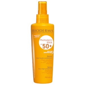 Bioderma Photoderm Max spray solare SPF 50+ 200 ml