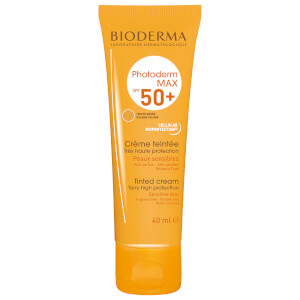Bioderma Photoderm Face Protection SPF50+ Tinted 40ml