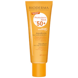 Bioderma Photoderm Dry touch Mat Finish Sunscreen SPF50+ 40ml